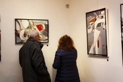 Vernissage Blouch 11